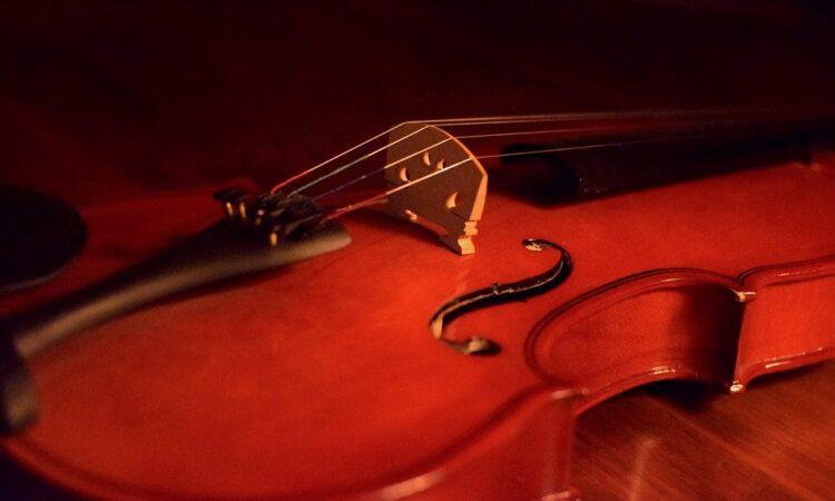afinador de violin gratis